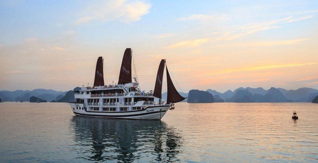 Aclass Legend Cruise