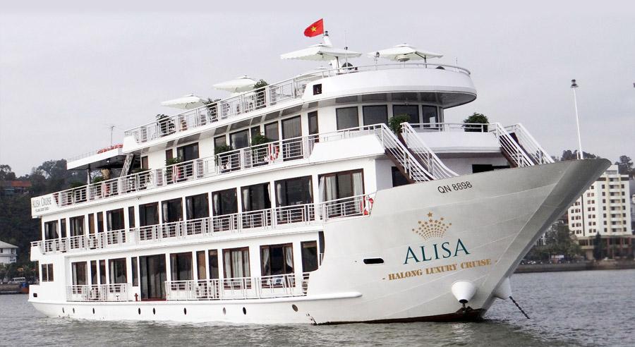 Alisa Cruise