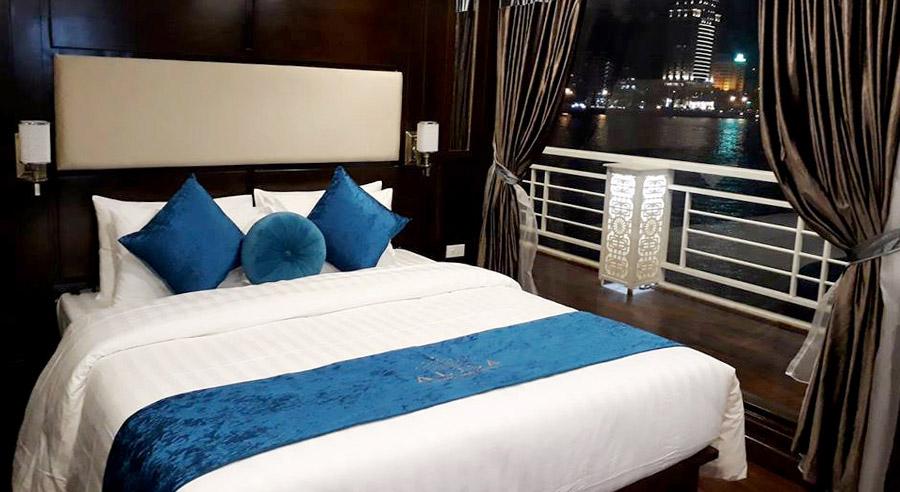 Alisa Cruise, Ha long bay Cruises, Alisa Cruise, Ha long bay 03
