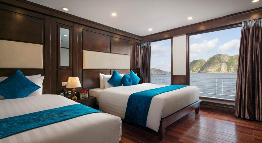 Alisa Cruise, Ha long bay Cruises, Alisa Cruise, Ha long bay 09