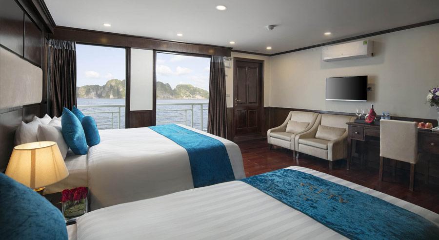 Alisa Cruise, Ha long bay Cruises, Alisa Cruise, Ha long bay 10