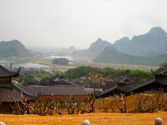 Bai Dinh Pagoda, Ninh Binh Vietnam 19