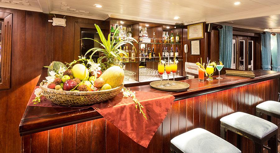 Bhaya Cruises, Ha long bay Cruises, Bhaya Cruises, Ha long Bay 05