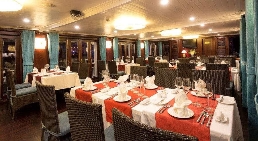 Bhaya Cruises, Ha long bay Cruises, Bhaya Cruises, Ha long Bay 07