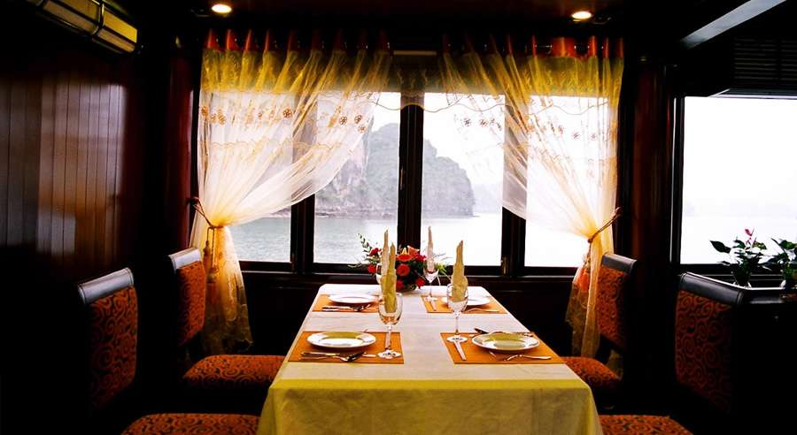 Calypso Cruise , Bai tu long Cruises, Calypso Cruise, Bai tu long 05