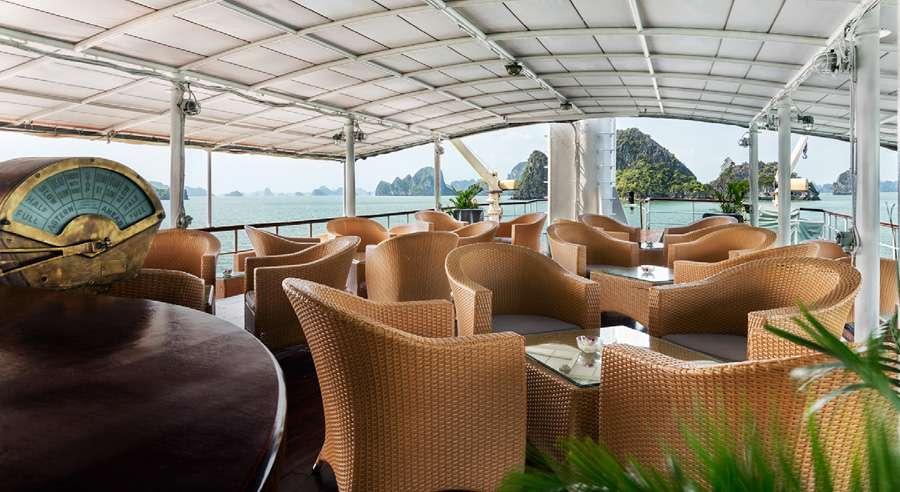 Emeraude Cruise, Ha long bay Cruises,Emeraude Cruise,Ha long bay 12