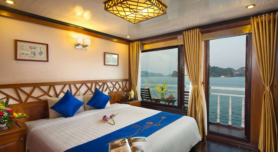 Gray line Cruise , Ha long bay Cruises, Gray line Cruise, Ha long bay 16