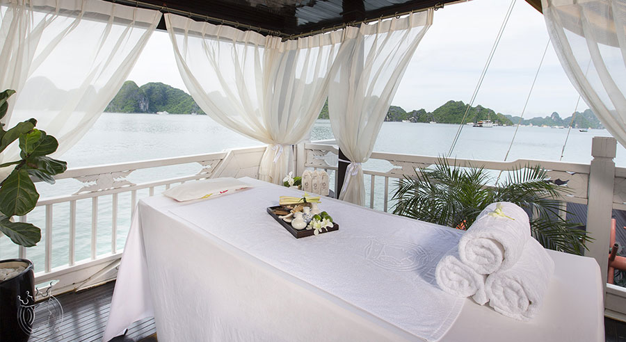 Hera Cruise, Ha long bay Cruises, Hera Cruise, Ha long bay 22