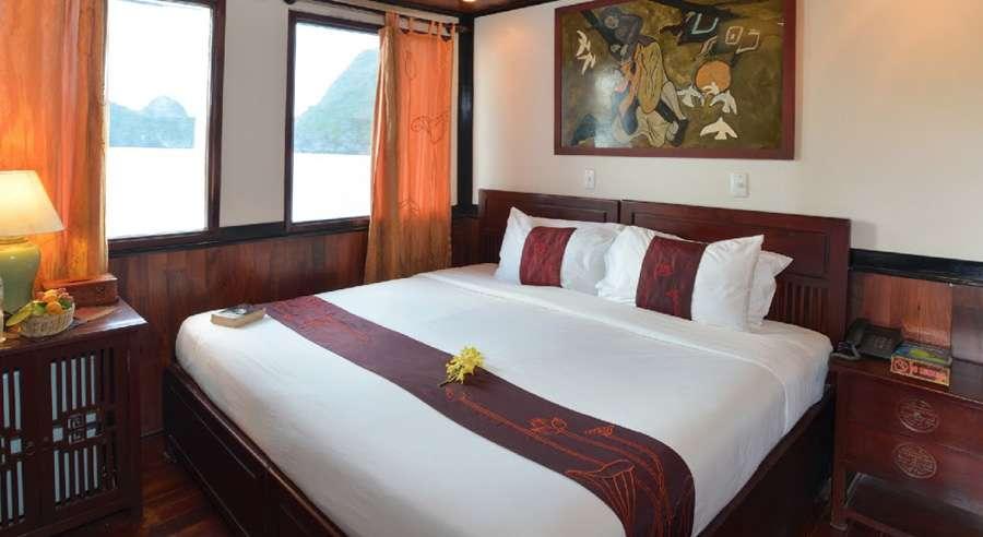 Oasis Bay Cruise , Ha long bay Cruises, Oasis Bay Cruise, Ha long bay 04