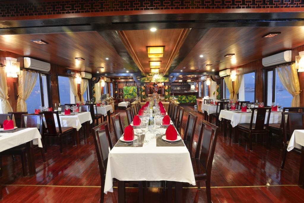 Oasis Bay Cruise , Ha long bay Cruises, Oasis Bay Cruise, Ha long bay 18