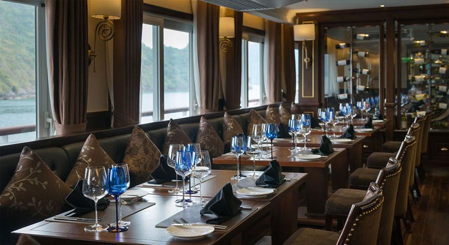 Paradise Elegance Cruise, Ha long bay Cruises, Paradise Elegance Cruise, Ha Long Bay 14