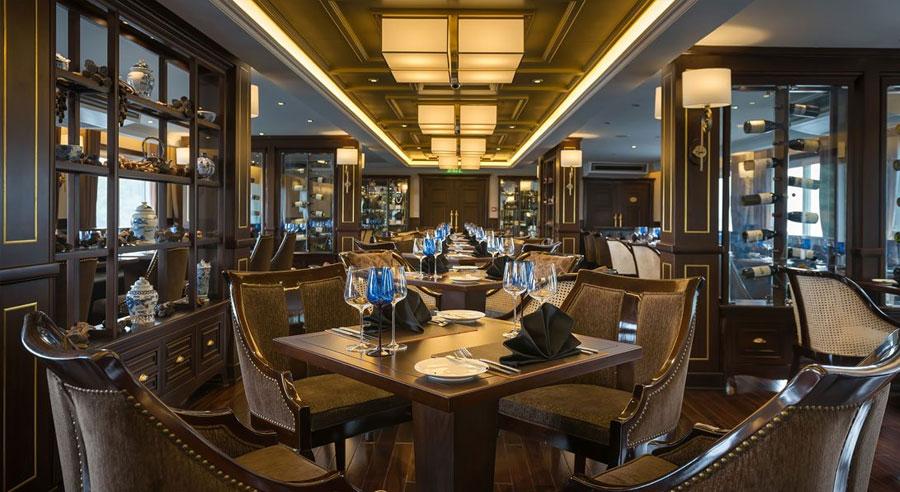 Paradise Elegance Cruise, Ha long bay Cruises, Paradise Elegance Cruise, Ha Long Bay 15