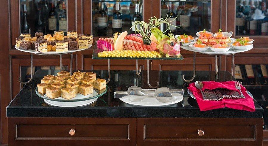Paradise Luxury Cruise, Ha long bay Cruises, Paradise Luxury Cruise, Ha long Bay 10