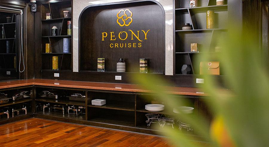 Peony Cruise, Lan ha bay Cruises, Peony Cruise, Lan ha bay 08