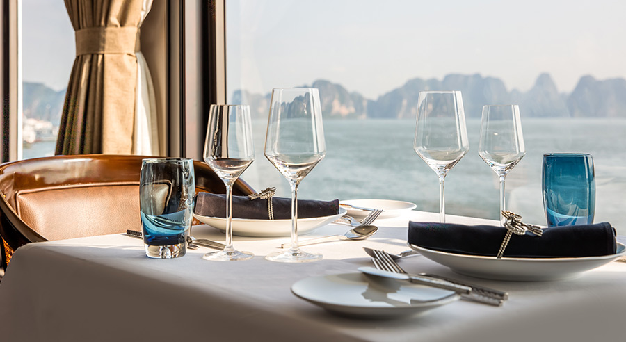 President Cruise, Ha long bay Cruises, President Cruise, Ha long Bay 14