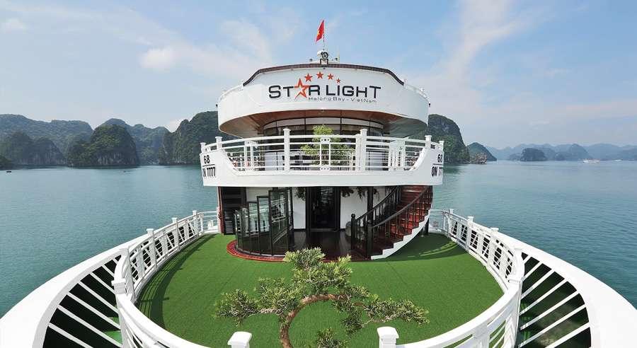 Starlight Cruise, Ha long bay Cruises,Starlight Cruise,Ha long bay 03