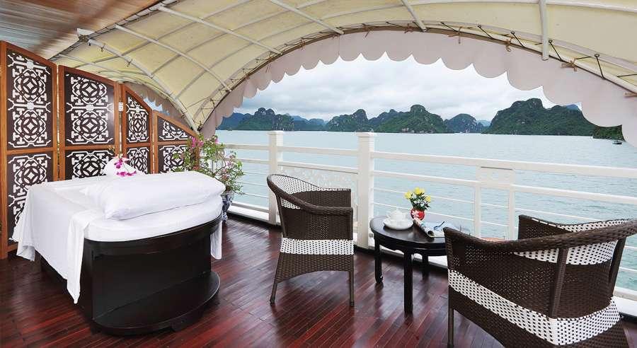 Starlight Cruise, Ha long bay Cruises,Starlight Cruise,Ha long bay 04