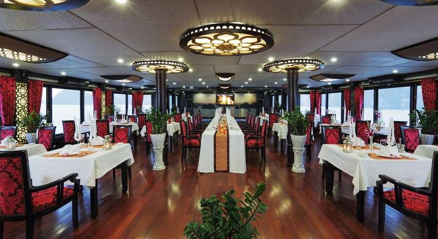 Starlight Cruise, Ha long bay Cruises,Starlight Cruise,Ha long bay 07