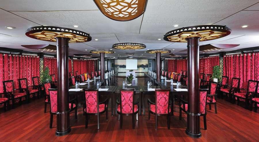 Starlight Cruise, Ha long bay Cruises,Starlight Cruise,Ha long bay 08