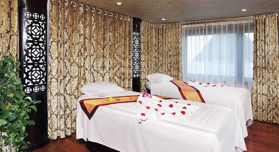 Starlight Cruise, Ha long bay Cruises,Starlight Cruise,Ha long bay 11