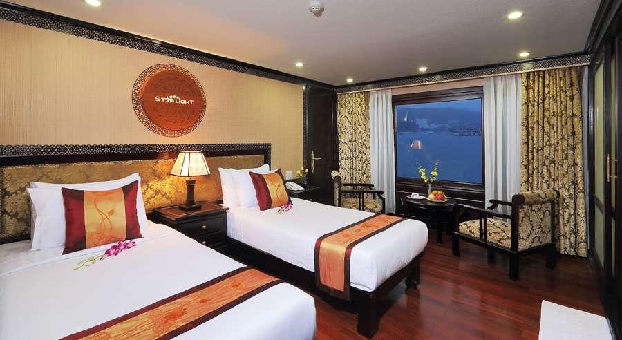 Starlight Cruise, Ha long bay Cruises,Starlight Cruise,Ha long bay 14