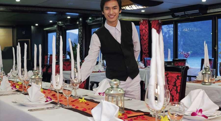 Starlight Cruise, Ha long bay Cruises,Starlight Cruise,Ha long bay 17