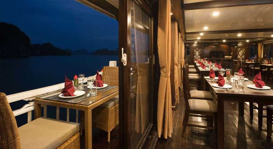 Stellar Cruise , Ha long bay Cruises, Stellar Cruise, Ha Long Bay 05