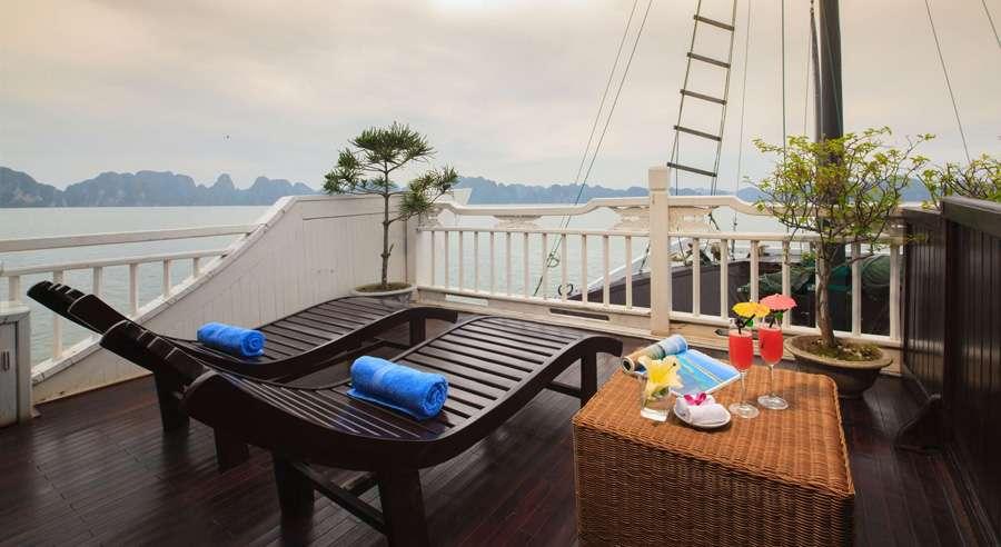 Stellar Cruise , Ha long bay Cruises, Stellar Cruise, Ha Long Bay 17