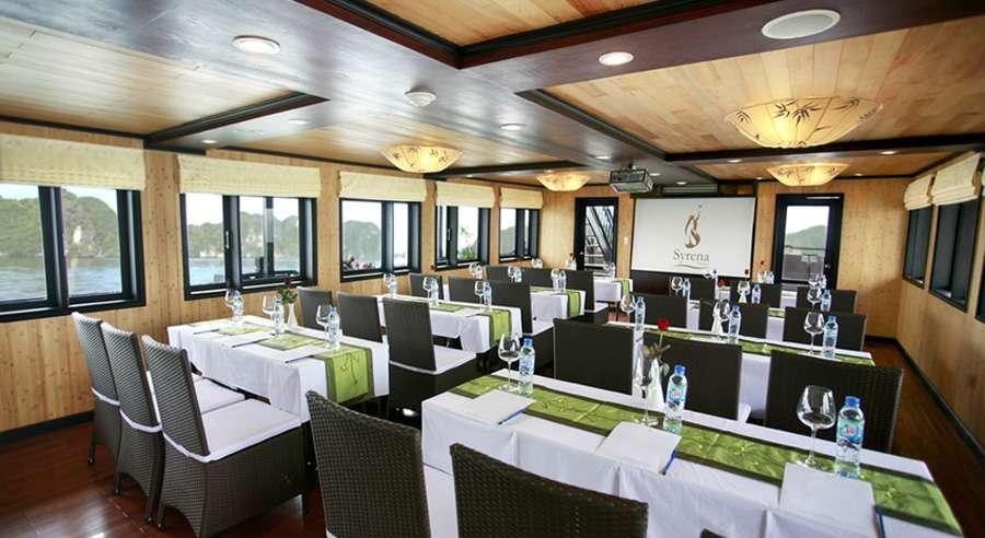 Syrena Cruise, Ha long bay Cruises,Syrena Cruise,Ha long bay 05