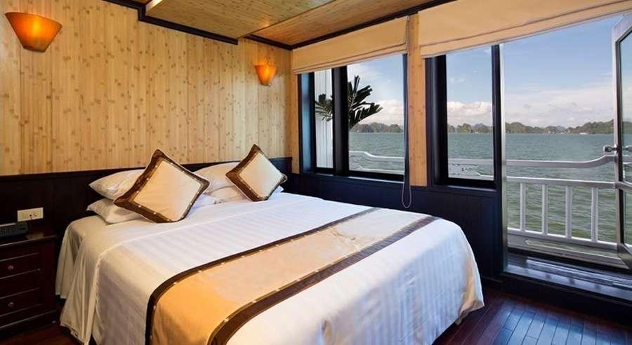 Syrena Cruise, Ha long bay Cruises,Syrena Cruise,Ha long bay 12
