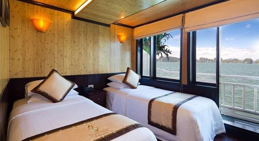 Syrena Cruise, Ha long bay Cruises,Syrena Cruise,Ha long bay 13