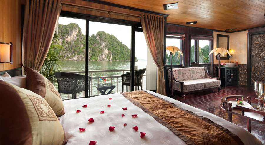 Victory Star Cruise , Ha long bay Cruises,Victory Star Cruise,Ha long bay 12