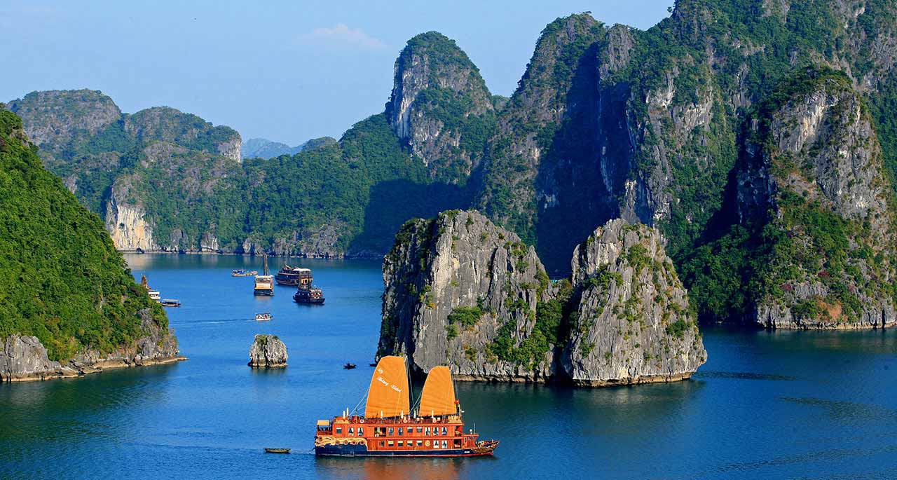 North Vietnam 4 Days Package Tour