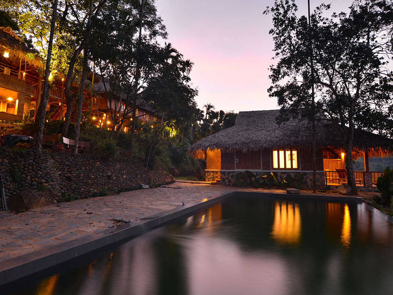 Pu Luong Resort,Pu Luong Tours,Cozy Vietnam Tous,Vietnam Tours