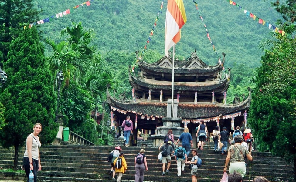 Thien Tru Pagoda, Cozy Vietnam Travel