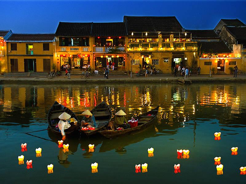 Hoian City Tour, Hoian City, Cozy Vietnam Travel
