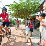Cycling Routes for Sightseeing and Nature Exploration Ninh Binh