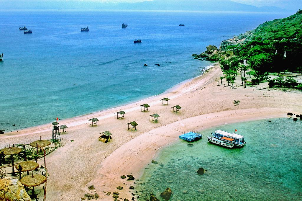 Nha Trang Beach Exploration