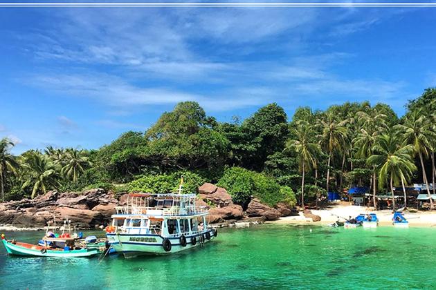 Phu Quoc Island, Phu Quoc Tours, Cozy Vietnam Travel