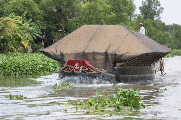 MeKong Delta River, Tours, Cozy Vietnam Travel