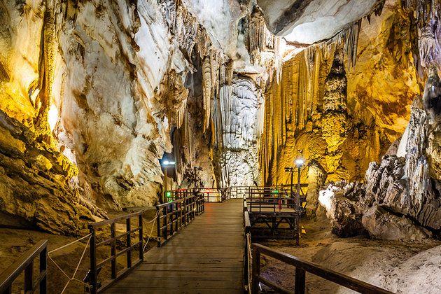 Phong Nha Cave, Vietnam Tours, Cozy Vietnam Travel, Quang Binh Tours