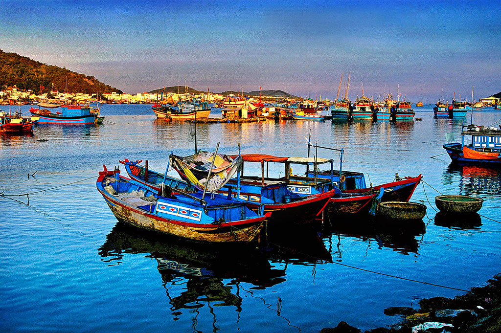 Vietnam Family Holiday along the Coastline – 14 Days