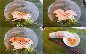 Red Bridge Cooking Class Tour in Hoian