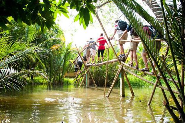 Mekong Delta, Cozy Vietnam Travel