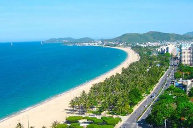 Nha Trang Beach City, Nha Trang City Tours, Cozy Vietnam Travel