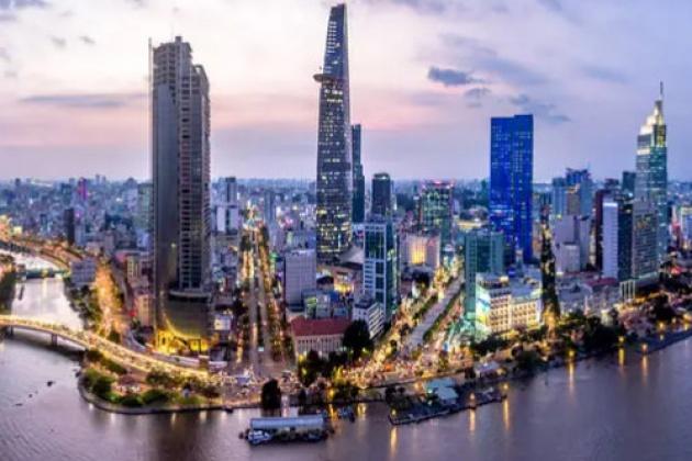 Ho Chi Minh City, Ho Chi Minh Tours, Cozy Vietnam Travel, Vietnam Tours