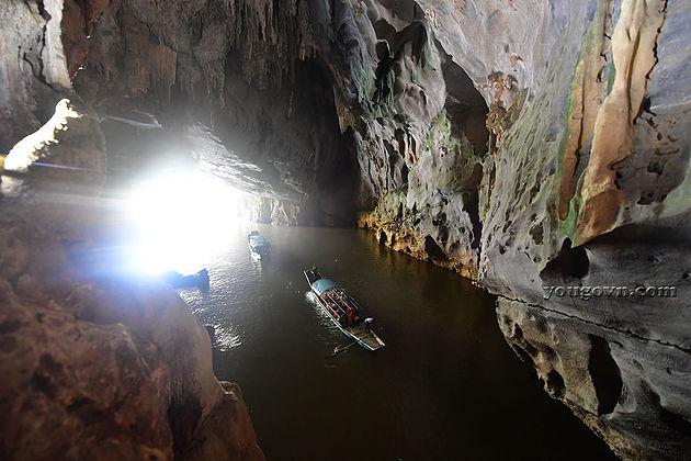 Phong Nha Cave, Cozy Vietnam Travel, Vietnam Tours