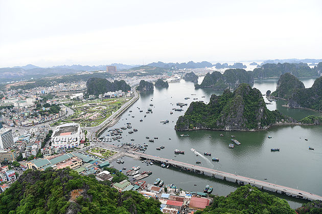 Halong City, Halong Bay Tours, Cozy Vietnam Travel
