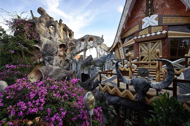 Dalat City Tours, Cozy Vietnam Tours, Vietnam Travel