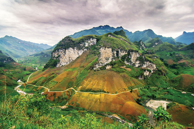 Ha Giang Travel, Cozy Vietnam Package Travel, Vietnam Tours
